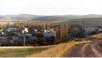 روستای اندرود علیا (یوخاری آنداری)