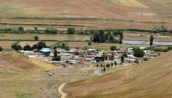 روستای گلبوس (گلباسان)