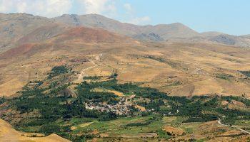 روستای سرخه حصار (سیرخاسار)