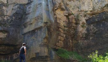 آبشار ماوی