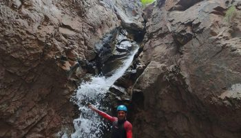 روستای ماوی آبشار