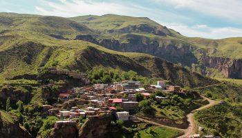 روستای دیز