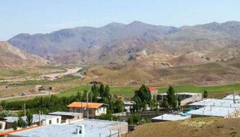 روستای بالیش کندی
