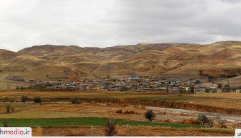 روستای بداغ بیگ (بوداق بیگ)