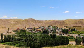 روستای بیجرلو (بیجرلی)
