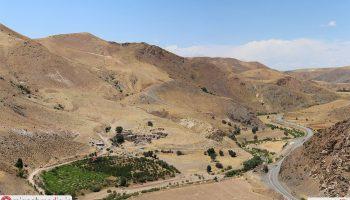روستای سلطان احمدلو (سلطان احمدلی)