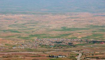 روستای سبز و ارباط (سبیز – آربات)