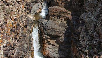 آبشار عجمی