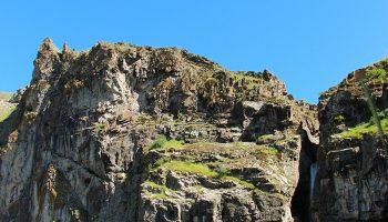 آبشار دیز خلخال