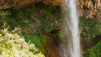 آبشار کاغذکنان