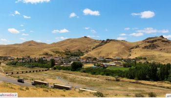روستای گوگدرق (گؤی دره)