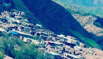 روستای قشلاق برزلیق (برزلیق قشلاغی)