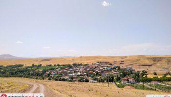 روستای تیرآباد (باشسیز)