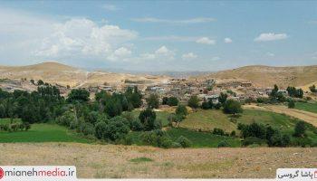 روستای برنلیق حسین خان (یوخاری برنلیک)