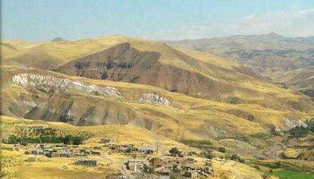 روستای ساوجبلاغ (سویوق بولاغ)