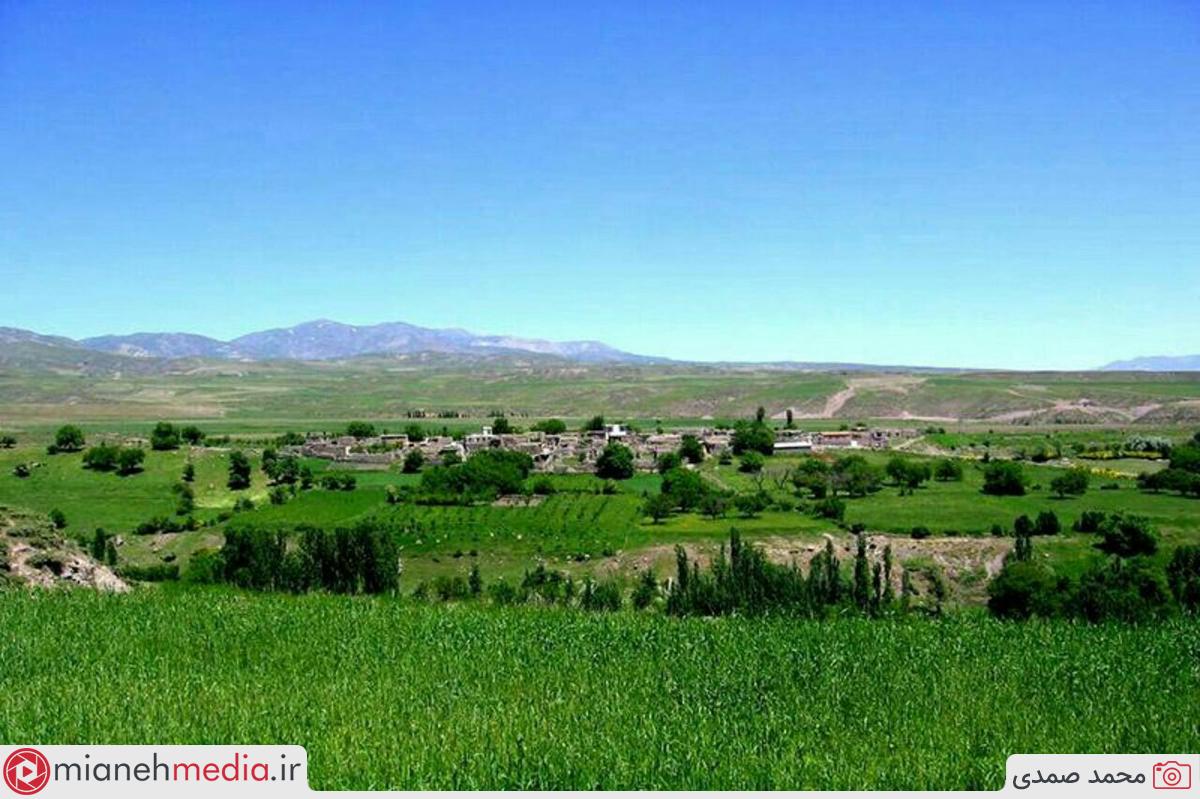 روستای دیشاب (دیشاو)