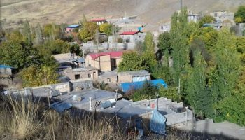 روستای قشلاق سپورگلو (سوپورگلی قیشلاق)