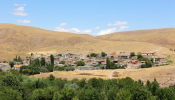 روستای سوینج سفلی (آشاغی سونیج)