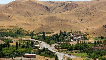 روستای کوهسالار سفلی (آشاغی کوسالار)