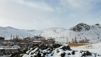 روستای کوهسالار سفلی