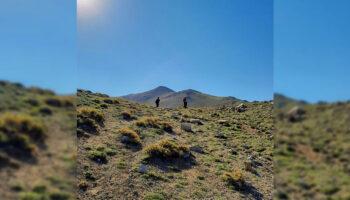 قله بوزقوش