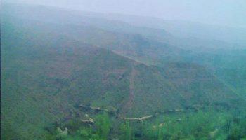 روستای برزلیق قشلاغی