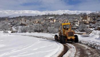 روستای بالیسین