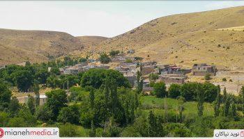 روستای گورجق (گورجاق)
