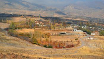 روستای نقاباد (نیغاب)