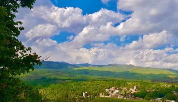 روستای بالسین (بالیسین)