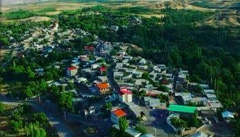 روستای ایشلق (ایشله)