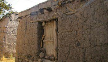 خانه سنتی کاهگلی جزو معدود خانههای موجود در ایشلق
