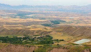 روستای نقاب
