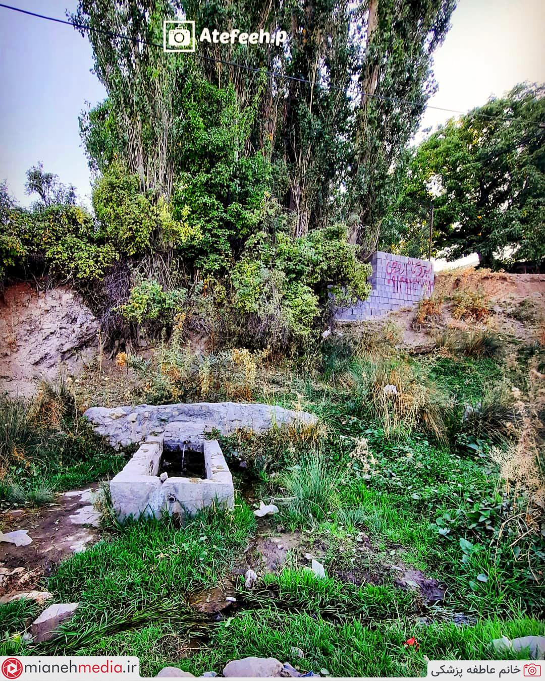 روستای نیغاب