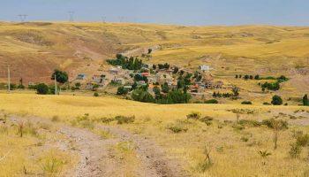 روستای بجوان (بجووان)