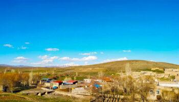 روستای بوغورآباد