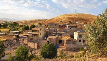 روستای بجوان