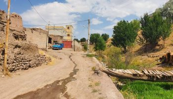 عکس روستای بجوان