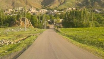قالاجیق نجفقلی خان