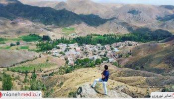 روستای قلعه جوق نجفقلی خان (قالاجیق نجفقلی خان)