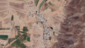 روستای قراجه