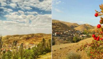 روستای یاوانی