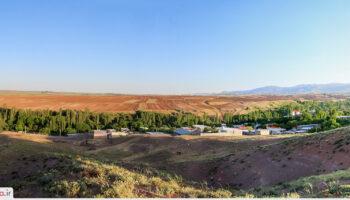 روستای نودولق