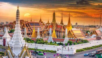 ۱۱ تفریح جذاب و متفاوت در بانکوک