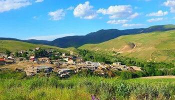 روستای ینگجه