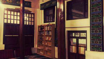 روستای مروشین