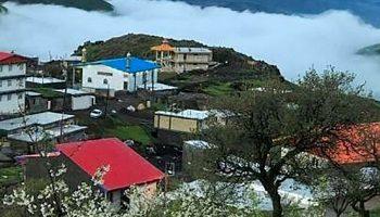 روستای دوه داشی
