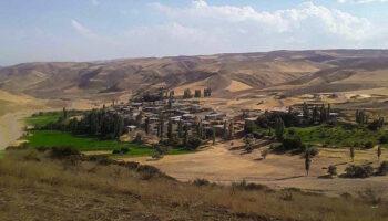 روستای قواق سفلی (آشاغی قاواق)