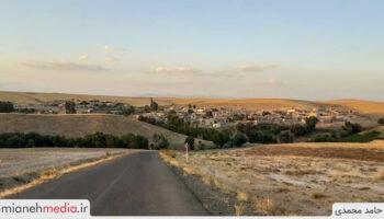 روستای ناولیق (نولیق)