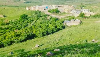 روستای برزق (برزه)